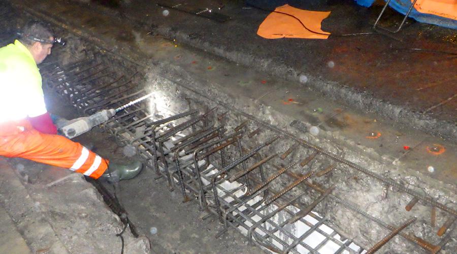 Proyecto de sustitución de las juntas del viaducto de La Arena - 6